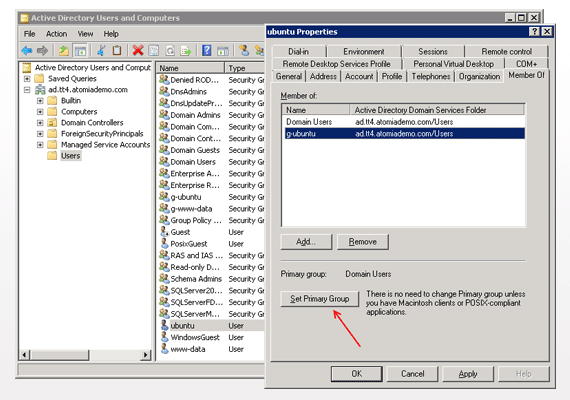 How to create a NFS share on a Windows 2008 R2 server
