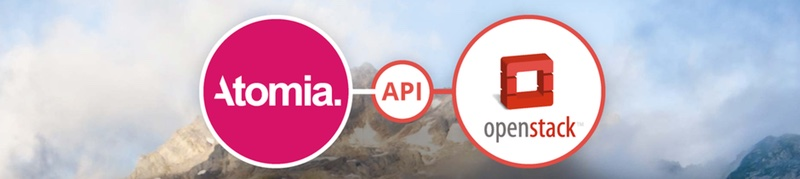 OpenStack and Atomia