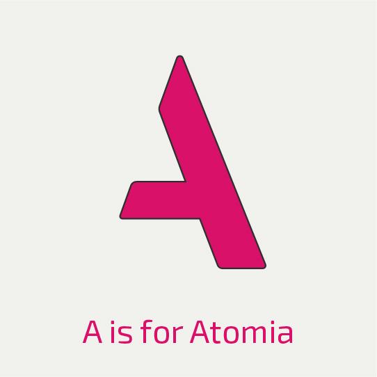 Atomia hosting alphabet A