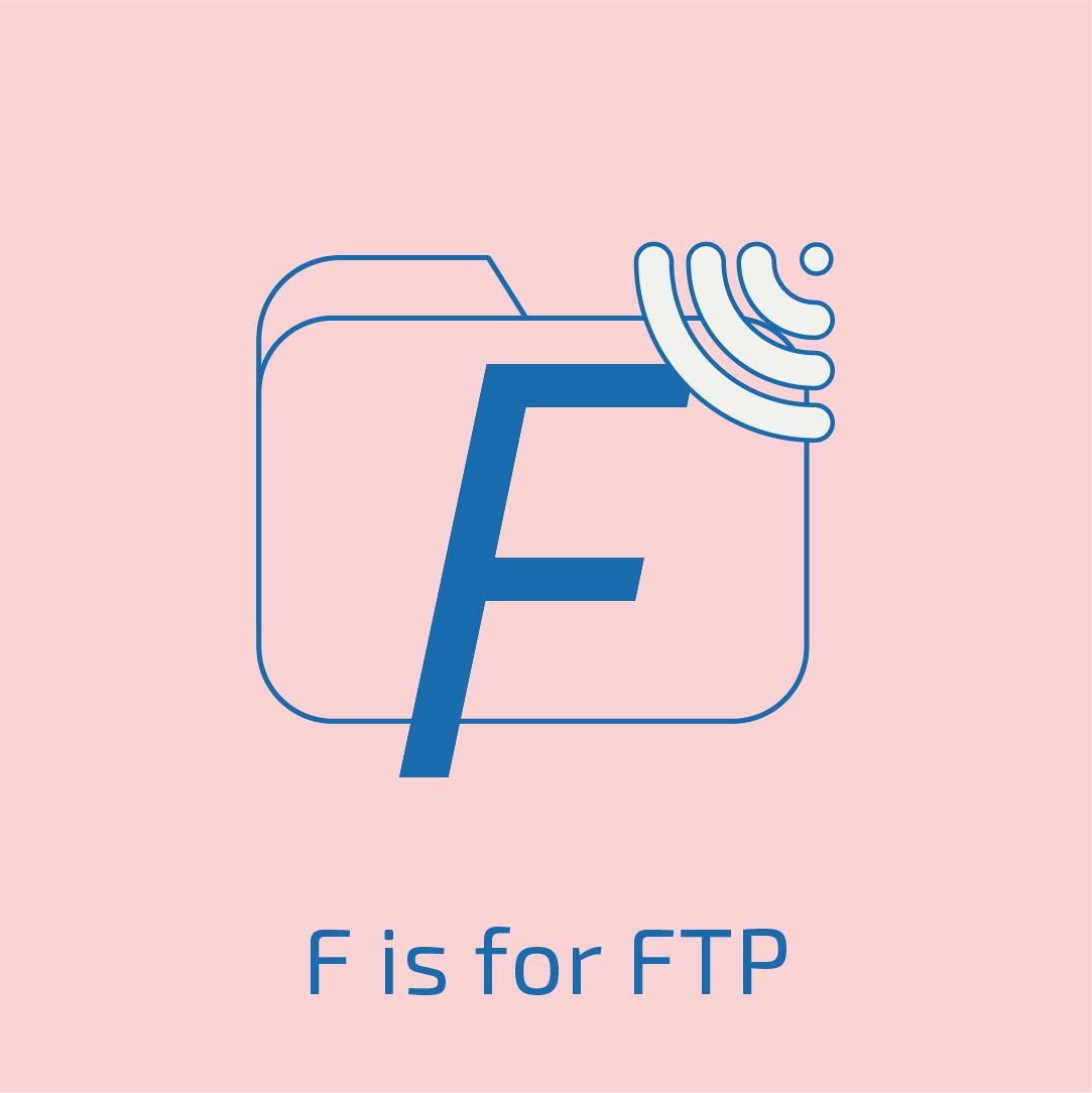 Atomia Hosting Alphabet F