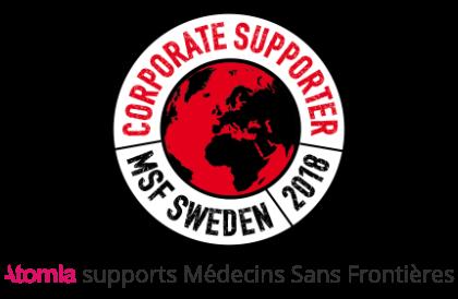 MSF Sweden